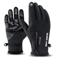 Golovejoy DB03 Vinter Touch Hansker - M - Svart