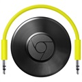 Google Chromecast Audio Adapter - Svart