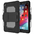 Griffin Survivor All-Terrain iPad Air (2019), iPad Pro 10.5 Deksel - Svart