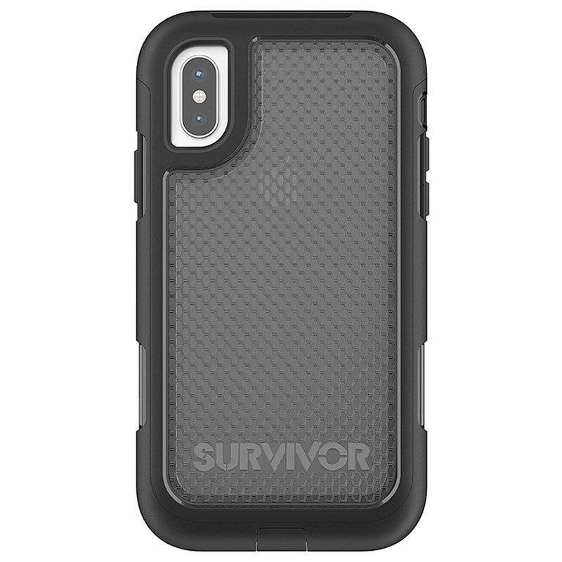 Extreme deksel iphone