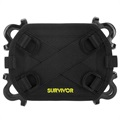 "Griffin Survivor Universell Nettbrett Harness Kit - 7""-8"""