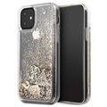 Guess Glitter Collection iPhone 11 Deksel