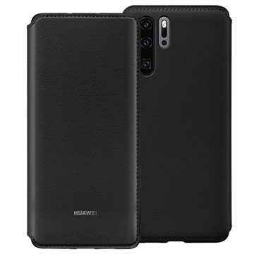 Huawei P30 Pro Wallet Cover 51992866