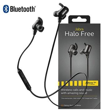 b15b53b53 Jabra Halo Free Bluetooth 4.1 Trådløse Hodetelefoner - Svart