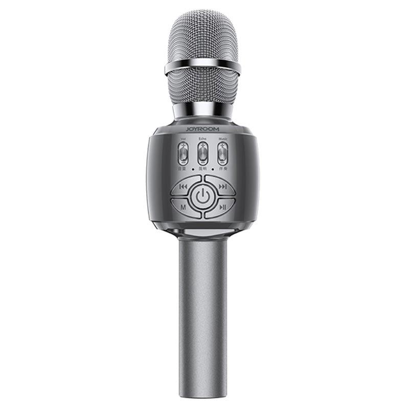 karaoke mikrofon, trådløs Bluetooth karaoke mikrofon med