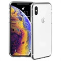 Just Mobile Tenc iPhone XS Max Selvhelbredende Deksel
