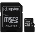 Kingston MicroSDHC-minnekort SDC10G2/32GB