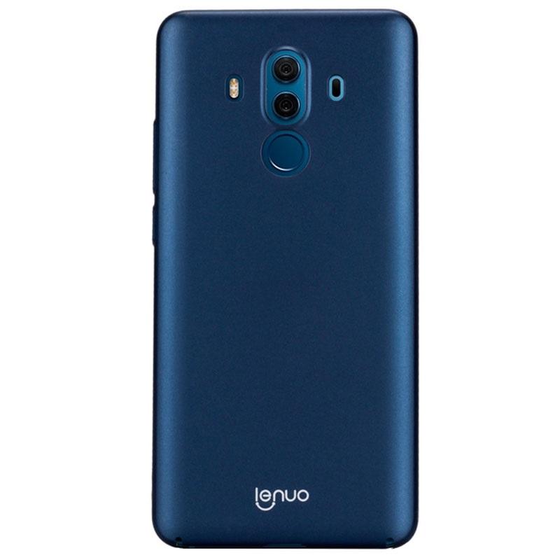 Huawei Mate 10 Pro Lenuo Leshield Gummiert Deksel M 248 Rkebl 229