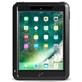 iPad 9.7 2017/2018 Love Mei Powerful Series Hybrid-deksel