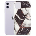 Marble Series iPhone 11 TPU-deksel