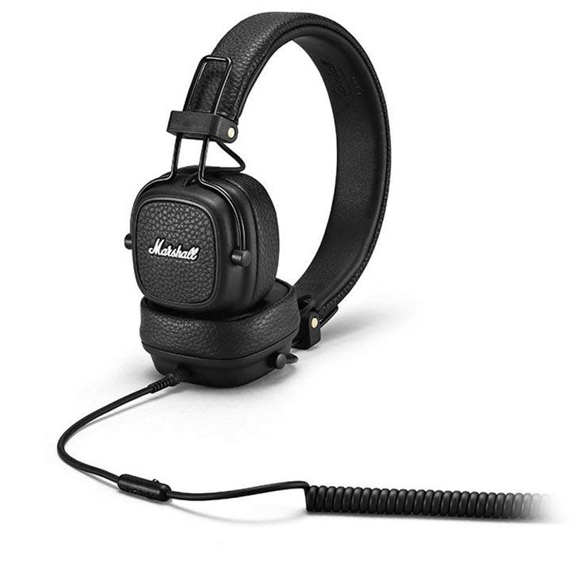 Marshall Major III trådløs hodetelefon med mikrofon | Clas