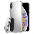 iPhone X / iPhone XS Mirror-dekselet