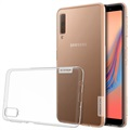 Nillkin Nature 0.6mm Samsung Galaxy A7 (2018) TPU-deksel