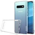 Nillkin Nature 0.6mm Samsung Galaxy S10 TPU-deksel
