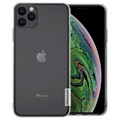 Nillkin Nature 0.6mm iPhone 11 Pro Max TPU-deksel - Gjennomsiktig