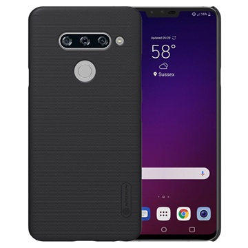 Nillkin Super Frosted Shield LG V40 ThinQ Deksel