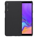 Nillkin Super Frosted Shield Samsung Galaxy A7 (2018) Deksel