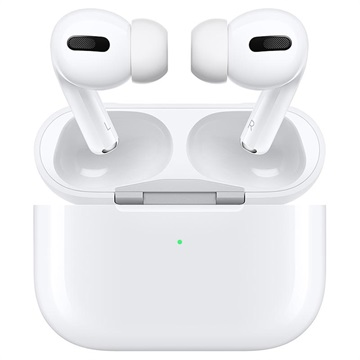 Apple AirPods Pro med ANC MWP22ZM/A - Hvit