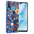 Huawei P30 Lite Colorful Deksel 51993074