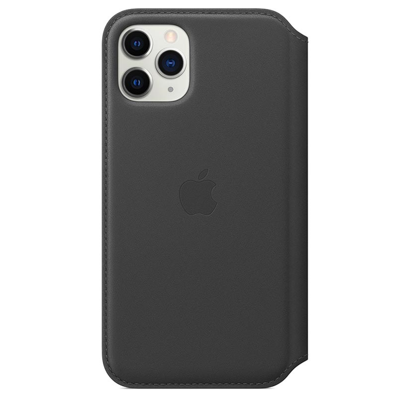 iPhone 11 Pro Apple Lær Folio-deksel MX062ZM/A