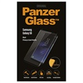 PanzerGlass Privacy Case Friendly Samsung Galaxy S8 Skjermbeskytter - Svart
