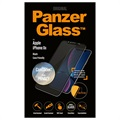 PanzerGlass CF Privacy iPhone XR Skjermbeskytter - Svart