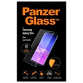 PanzerGlass Case Friendly FP Samsung Galaxy S10+ Skjermbeskytter