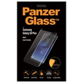 PanzerGlass Case Friendly Samsung Galaxy S8+ Skjermbeskytter - Svart
