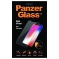 iPhone X / iPhone XS PanzerGlass Case Friendly Skjermbeskytter