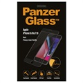 PanzerGlass Privacy Case Friendly iPhone 6/6S/7/8 Skjermbeskytter - Svart
