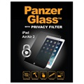 PanzerGlass Privacy iPad Air, iPad Air 2 Skjermbeskytter i Herdet Glass