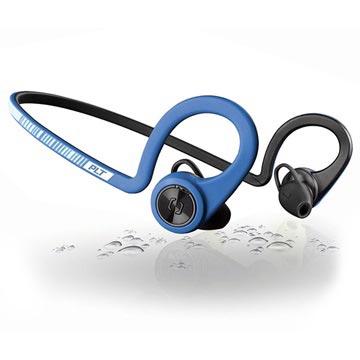 trådløs hodetelefon trening