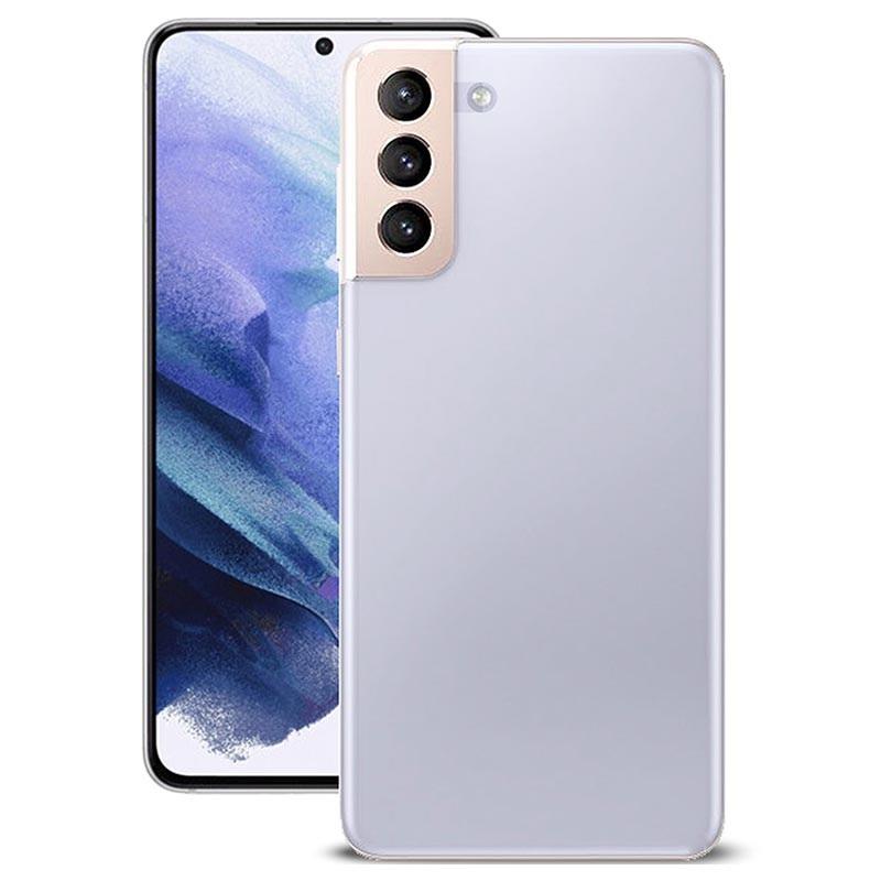 Puro 0.3 Nude Samsung Galaxy S21 Ultra 5G TPU Suojakuori