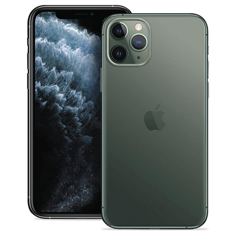 Puro 0.3 Nude iPhone XS Max TPU-skal - Genomskinlig