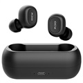 QCY T1C In-Ear True Wireless Stereo Hodetelefoner - Bluetooth 5.0