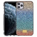 Rainbow Series iPhone 11 Pro Hybrid-deksel