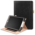 Retro Smart Folio-etui - iPad 9.7, iPad Air 2, iPad Air
