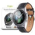 Ringke Invisible Defender Samsung Galaxy Watch3 Skjermbeskytter