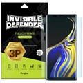 Ringke Invisible Defender Samsung Galaxy Note9 Skjermbeskytter