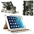 iPad Air Rotary Smart Veske