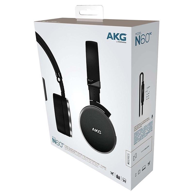 Samsung AKG N60NC Trådløse Hodetelefoner GP N060HAHCAAA
