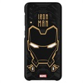 Samsung Galaxy A50 Galaxy Friends Marvel Deksel GP-FGA505HIBBW