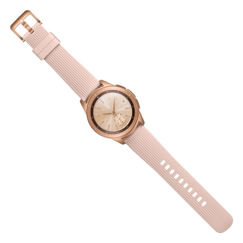 Samsung Galaxy Watch (SM-R810) 42mm Bluetooth - Roségull