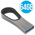 SanDisk Ultra Loop USB-minne - SDCZ93-064G-G46