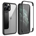 Shine&Protect 360 iPhone 11 Pro Hybrid-deksel