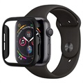 Spigen Thin Fit Apple Watch Series SE/6/5/4 Deksel - 40mm - Svart