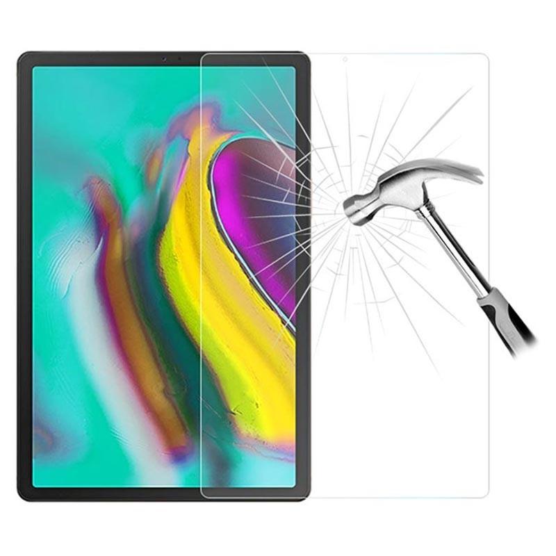 Samsung Galaxy Tab S5e Skjermbeskytter i Herdet Glass