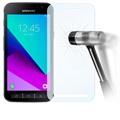 Samsung Galaxy Xcover 4s, Galaxy Xcover 4 Skjermbeskytter i Herdet Glass