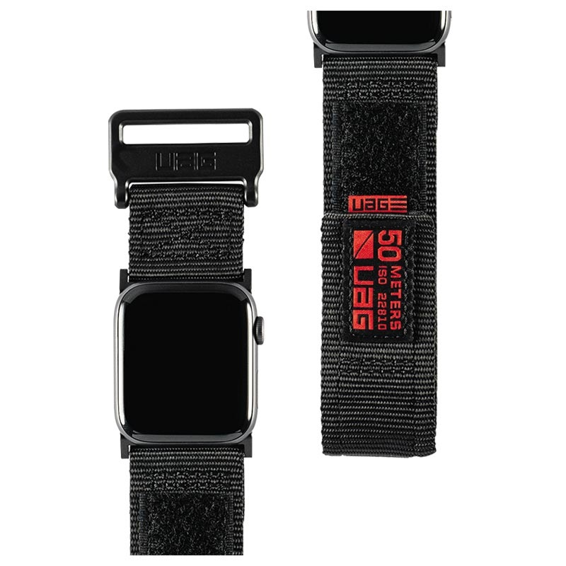 UAG Apple Watch Series 5/4/3/2/1 Active Armbånd - 42mm, 44mm