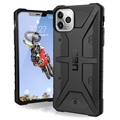 UAG Pathfinder Series iPhone 11 Pro Max Deksel - Svart